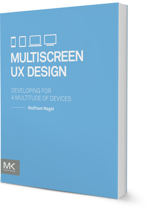 Multiscreen Experience Design - Buch